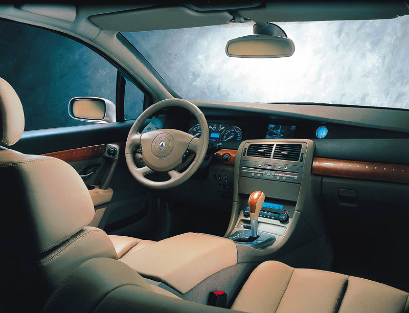 Foto di Renault Vel Satis - Foto di auto